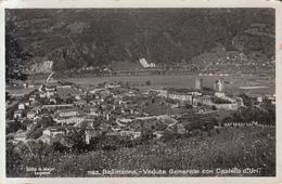 663 - Bellinzona - Suisse