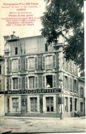 N°519 T -cpa Lisieux -photographie Fillion Frères - - Lisieux