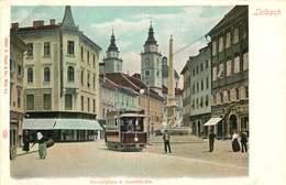 SLOVENIE   LAIBACH / LJUBLJANA - Slovenië