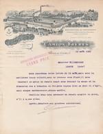 Vivier-au-Court - Camion Frères - Manufacture De Ferronnerie - 1901 - 1900 – 1949