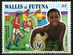 Wallis, N° 343** Y Et T - Wallis-Et-Futuna