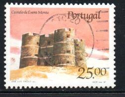 N° 1685 - 1987 - Used Stamps