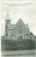 Moerbeke-Waes , Nieuwe Kerk - Moerbeke-Waas
