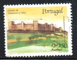 N° 1676 - 1986 - Used Stamps