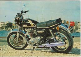 YAMAHA  650 - Motorcycle Sport