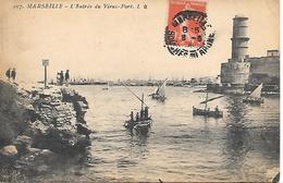 12/17     13   Marseille   Entrée Du Vieux Port    (animations) - Vieux Port, Saint Victor, Le Panier
