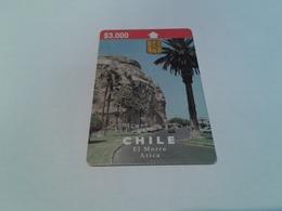 Chile - Nice Phonecard - Chili