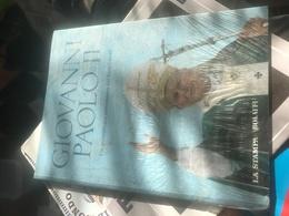 GIOVANNI PAOLO SECONDO (FRANCOBOLLI NON COMPRESI) - Libri, Riviste, Fumetti