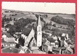 CPSM-12- DURENQUE - Ann.60 - Vue Aérienne - Basilique Sainte-Thérèse *2 SCAN- - Andere Gemeenten
