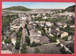 CPM-57-HARGARTEN-aux-MINES - Vue Générale Aérienne - SUP *2 SCAN- - Other Municipalities