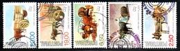 N° 1433,4,5,7,8 - 1979 - 1910-... Republik