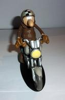 "Figurine Joe Bar ""I. Sboursouvan Sur Sa Yamaha 1200 Xr"" N°85 - Figurines"