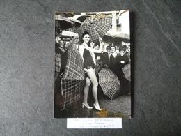 Michèle Beaurain Miss France 1970 / Miss Paris   Photo - Photos
