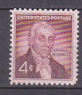 H1368 - ETATS UNIS UNITED STATES Yv N°677 ** - Stati Uniti