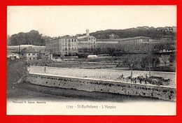 13. Saint-Barthélemy ( Marseille). L'Hospice  ( Fondation St. Jean De Dieu). 1907 - Autres