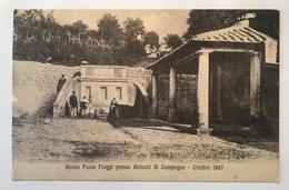 229 Fiuggi - Antica Fonte Presso Anticoli Di Campagna - Ottobre 1887 - Frosinone