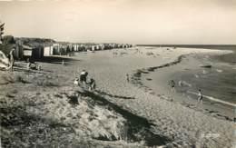 17 - ILE D OLERON - Saint Denis - Plage De La Boirie En 1959 - Ile D'Oléron