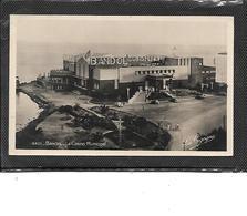 83-BANDOL- Une Vue Animée Du CASINO En 1948 - Bandol