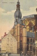Dinant - L'Eglise - Dinant