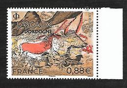 France 2019 - Yv N° 5318 ** - Lascaux Dordogne - Ungebraucht