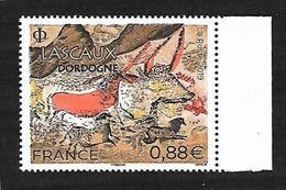 France 2019 - Yv N° 5318 ** - Lascaux Dordogne - France
