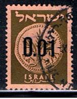 IS 297 // YVERT 164 // 1960 - Israel
