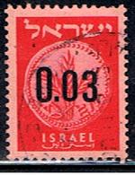 IS 298 // YVERT 165 // 1960 - Israel