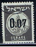 IS 301 // YVERT 167A // 1960 - Israel