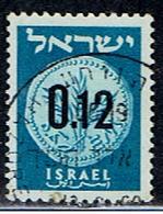 IS 302 // YVERT 169 // 1960 - Israel
