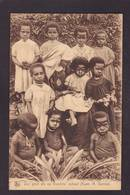 CPA Nouvelle Guinée Papouasie Océanie Ethnic Non Circulé - Papua New Guinea