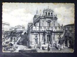 SICILIA -CATANIA -BUS ACIREALE -F.G. LOTTO N°203 - Catania