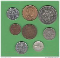 Canada Lotto 8 Monete - Canada