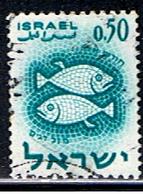 ISRAEL  317 // YVERT 197 // 1961 - Israel
