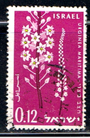 ISRAEL  318 // YVERT 201 // 1961 - Israel