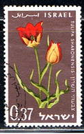 ISRAEL  321 // YVERT 236 // 1963 - Israel