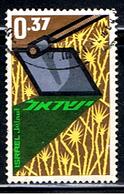 ISRAEL  323 // YVERT 241 // 1963 - Israel