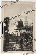 1916 - ALGERIA Minaret Minareto Moschea - Animata - Ww1 Storia Postale Regno D'Italia - Algeria