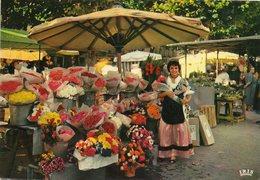Cote D Azur       Marche Aux Fleurs - Märkte