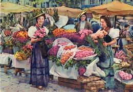 Cote D Azur       Marche Aux Fleurs...edit A.D.I.A.  Nice - Märkte