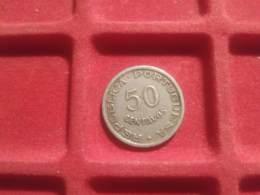 Angola 50 1950 - Angola
