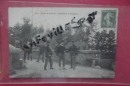 Cp Scene De Douane Arrestation De Fraudeurs N 8083 - Customs