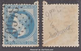 GC 3460 (Souvigny, Allier (3)), Cote 7.5€ - Marcophilie (Timbres Détachés)
