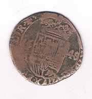 LIARD  1648 BRABANT SPAANSE NEDERLANDEN  BELGIE  /9384/ - België