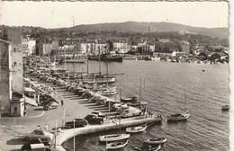 CPSM 83 (Var) SAINT TROPEZ / LE QUAI - Saint-Tropez