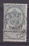 N° 53 DINANT - 1893-1907 Coat Of Arms