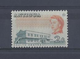 "ANTIGUA....QUEEN ELIZABETH II.(1952-NOW)...."" 1966 ""......2c......SG182..........MNH.. - Antigua & Barbuda (...-1981)"
