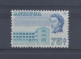 "ANTIGUA....QUEEN ELIZABETH II.(1952-NOW)...."" 1966 ""......75c......SG192.........MNH.. - Antigua & Barbuda (...-1981)"