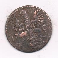 XII HELLER 1793 AACHEN DUITSLAND /9388/ - [ 1] …-1871 : Duitse Staten