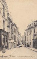 Meaux :  Rue Es Vieux Moulins ///   DEC. 19 ///   BO.77 - Meaux