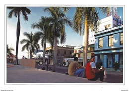 "CUBA - Touristic PAP - ""Las Tunas"" City Center - Postcards"